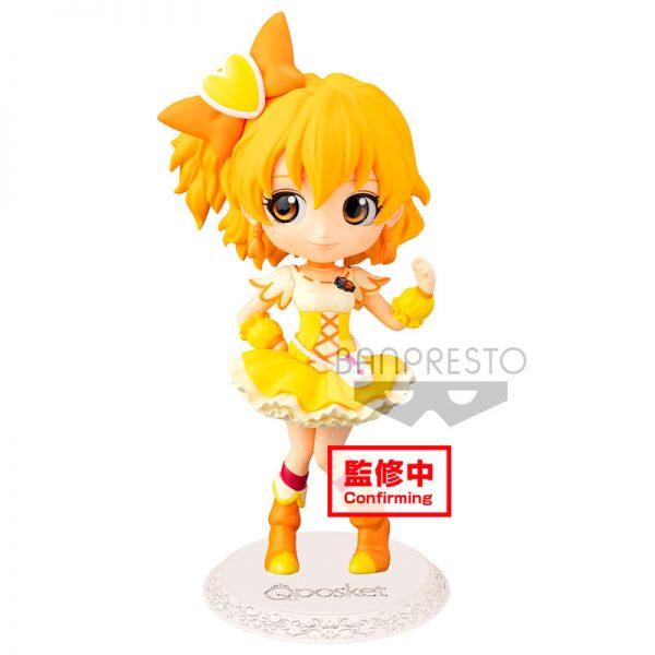 Cure Pine Fresh Pretty Cure Q Posket A 14cm