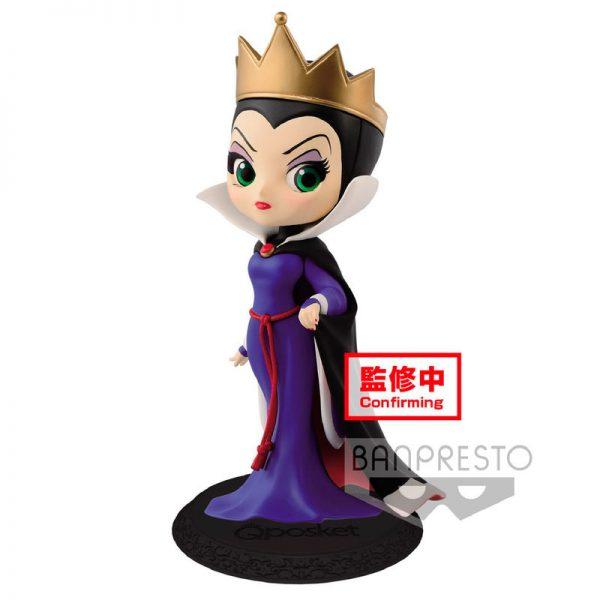 Evil Queen Disney Character Q Posket A