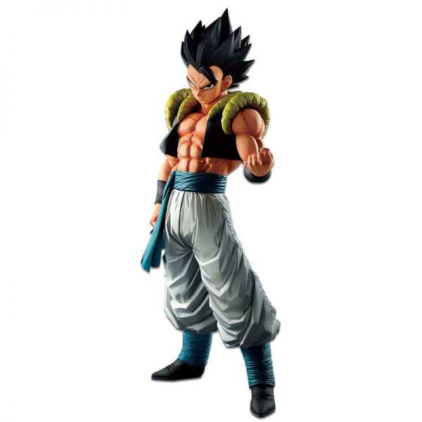 Gogeta Extreme Saiyan Dragon Ball Super 30cm