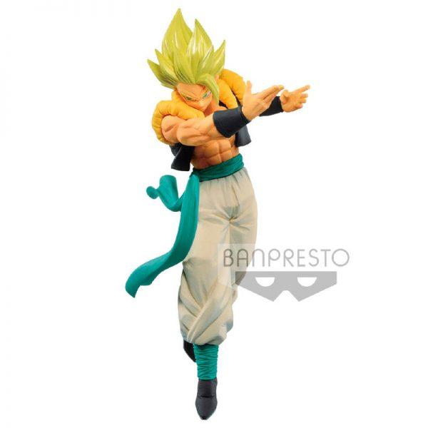 Gogeta Super Saiyan Dragon Ball Super Match Makers