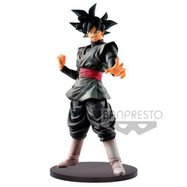 Gokou Black Dragon Ball Legends Collab 23cm
