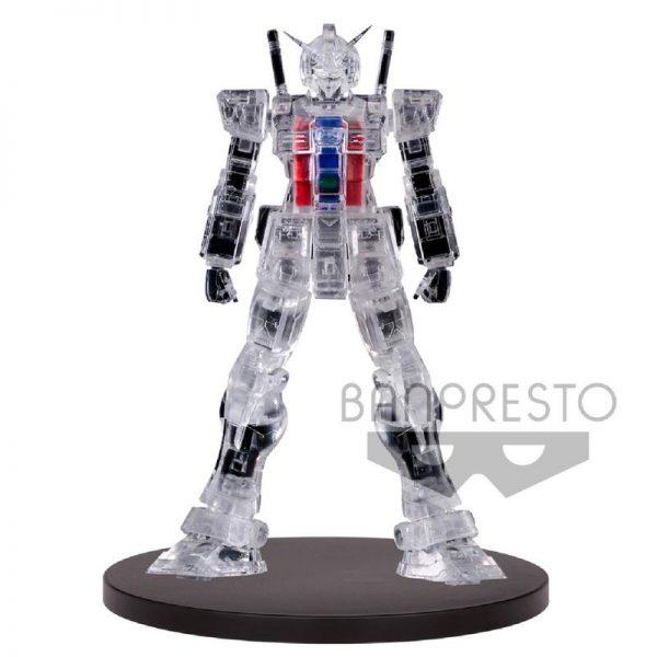 Gundam Mobile Suit Internal Structure RX 78 2 B