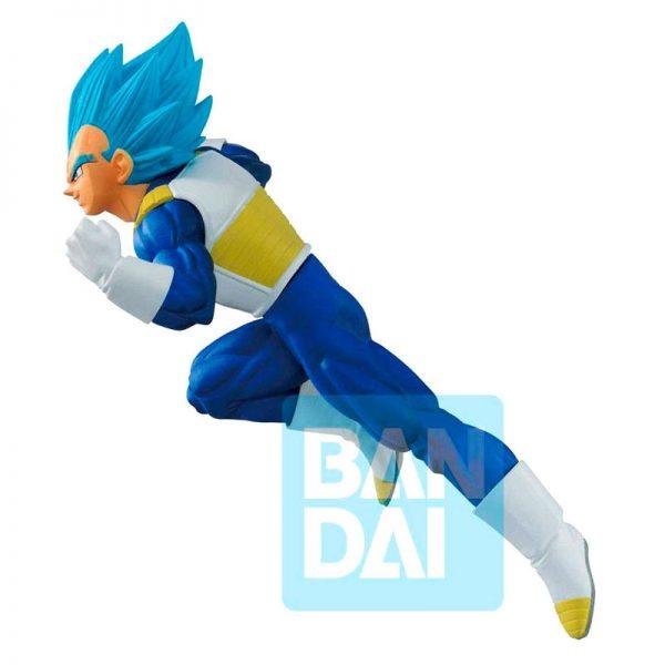 Ichibansho SSGSS Vegeta Dokkan Battle Dragon Ball Z 18cm