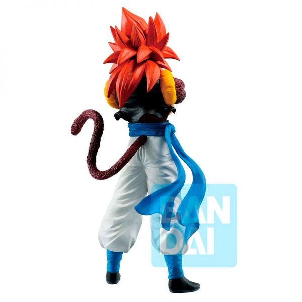 Ichibansho SSJ 4 Gogeta Dokkan Battle Dragon Ball Z 20cm