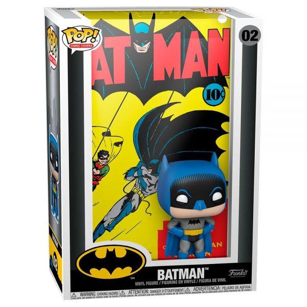 Funko POP Comic Cover DC Comics Batman