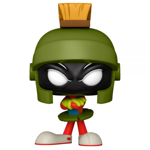 Funko POP Space Jam 2 Marvin the Martian