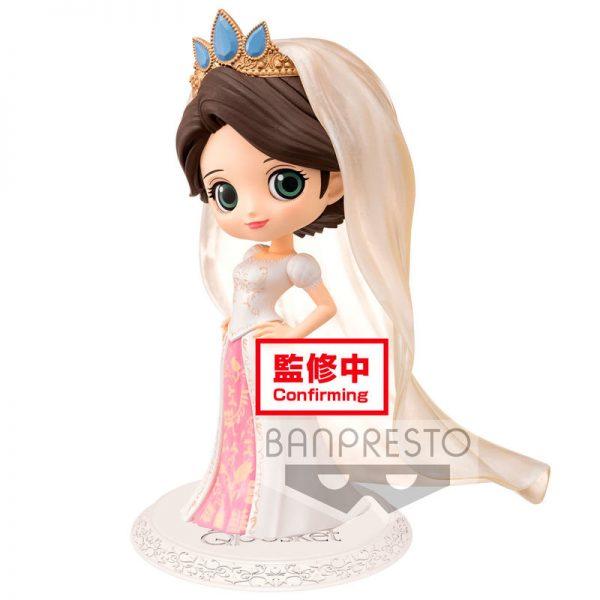 Rapunzel Dreamy Style Disney Q Posket A 14cm