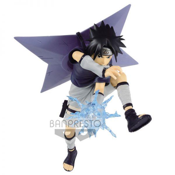 Sasuke Vibration Stars Naruto 18cm