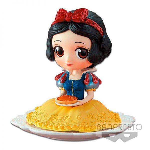 Snow White Disney Characters Sugirly Q Posket