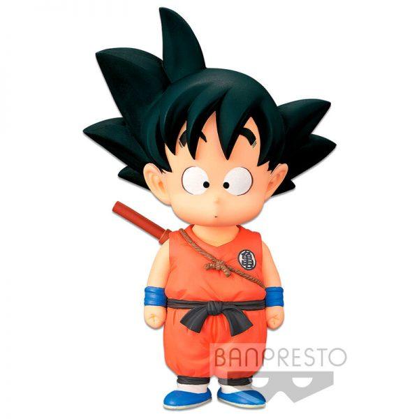 Son Goku Dragon Ball Collection VOL.3 14cm