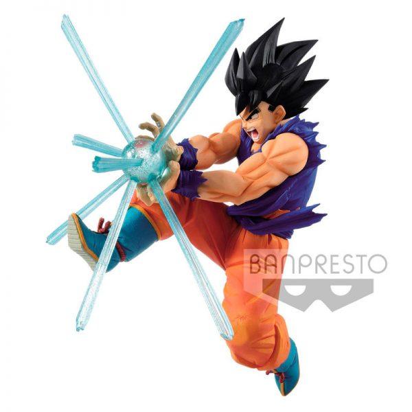 Son Goku Dragon Ball Z Gx materia