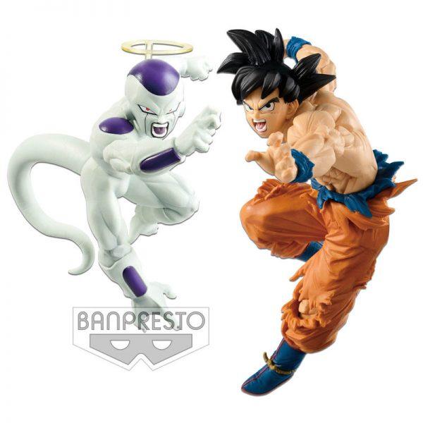 Son Goku Super Tag Dragon Ball 18cm
