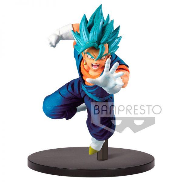 Super Saiyan God Super Saiyan Vegito Dragon Ball Super Chosenshi Retsuden 17cm