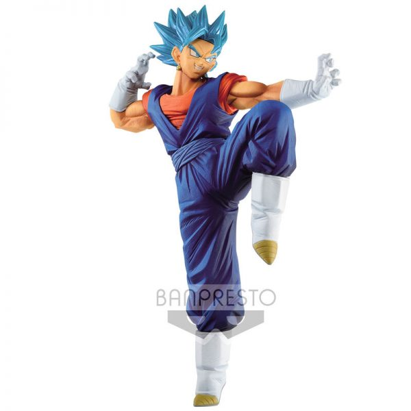 Super Saiyan God Super Saiyan Vegito Son Goku Fes!! vol, 14 Dragon Ball Super 20cm
