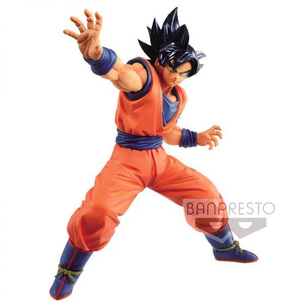 The Son Goku VI Dragon Ball Super Maximatic 20cm