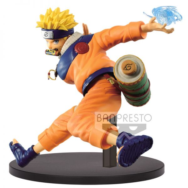 Uzumaki Naruto - Naruto Vibration Stars 12cm