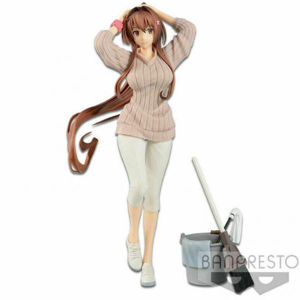 Yamato Kantai Collection Exclusivo 22cm