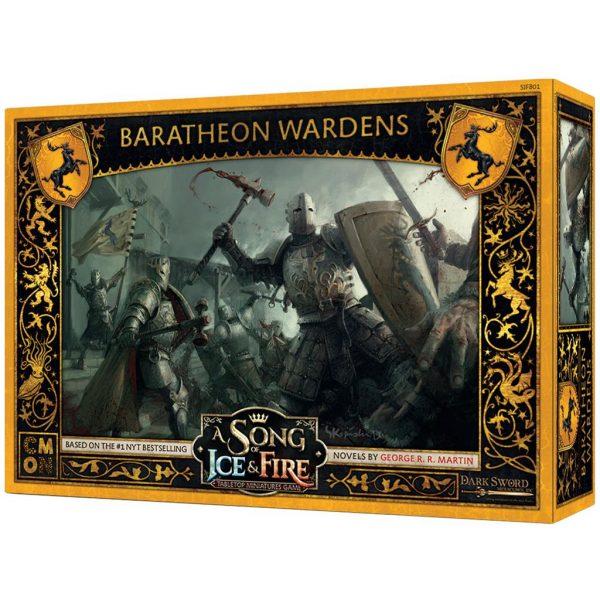Guardianes Baratheon