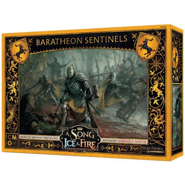 Centinelas Baratheon