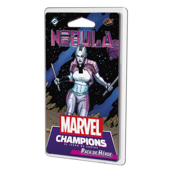 Nebula – Héroe – Marvel Champions