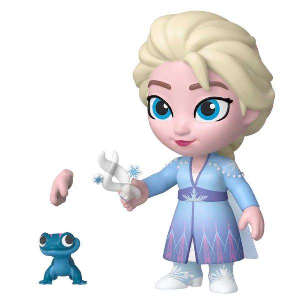 5 Star Disney Frozen 2 Elsa