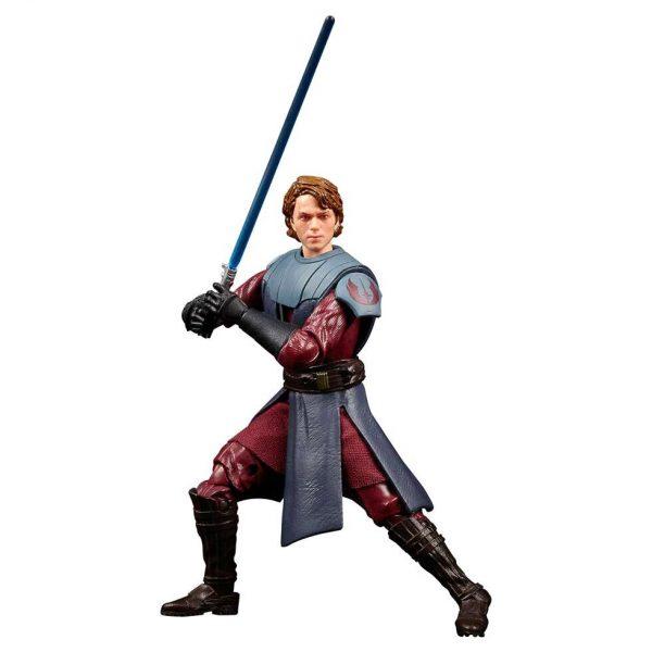 Anakin Skywalker Star Wars The Clone Wars 15cm