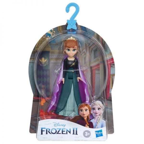 Anna Frozen 2 Disney