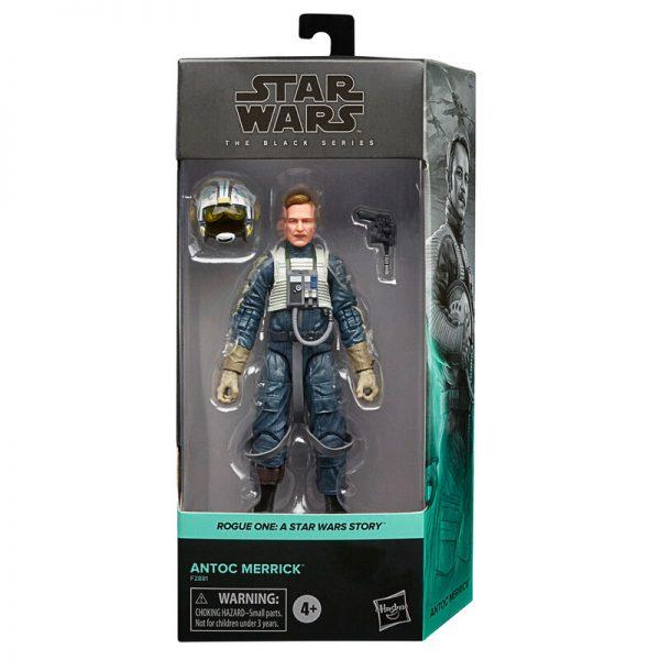 Antoc Merrick Star Wars Rogue One 15cm