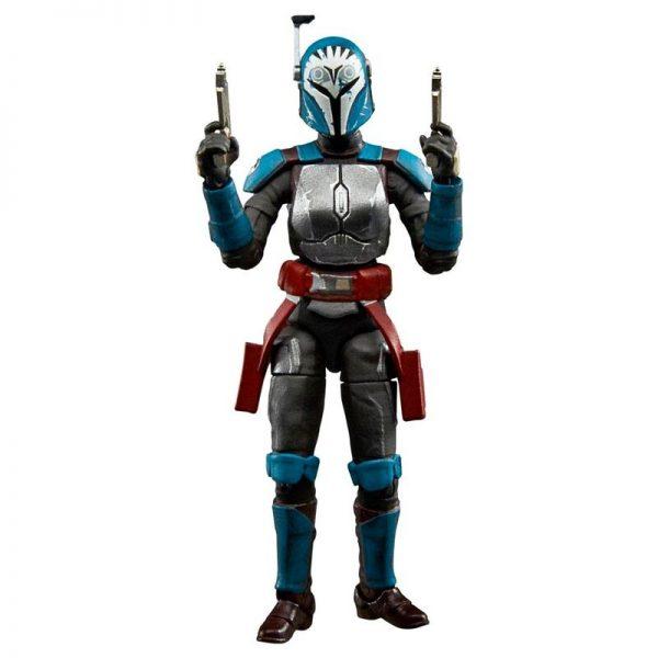 Bo-Katan Kryze Star Wars The Mandalorian 10cm