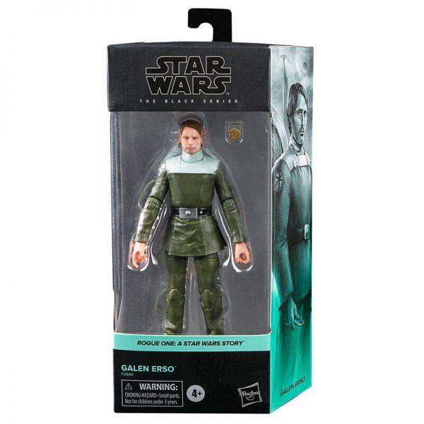 Galen Erso Star Wars Rogue One 15cm
