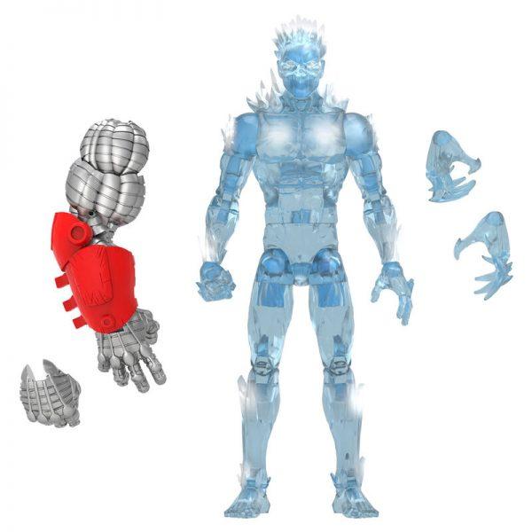 Iceman X-Men Marvel 15cm