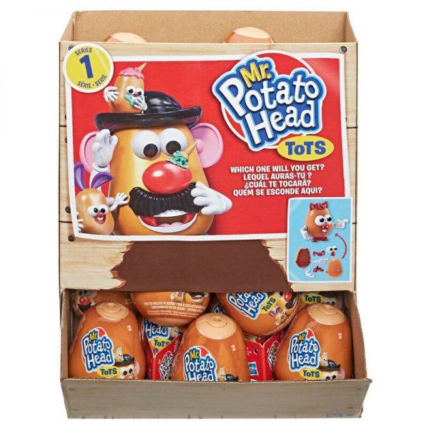 Mr Potato Head Tots (surtido)