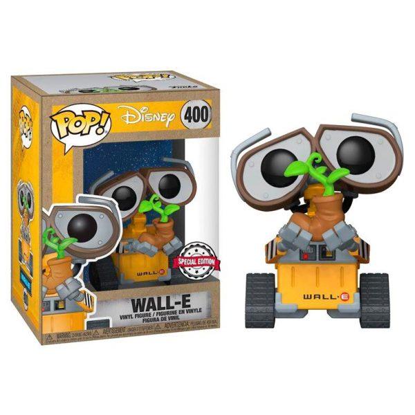Funko POP Disney Earth day Wall-E (Exclusivo)