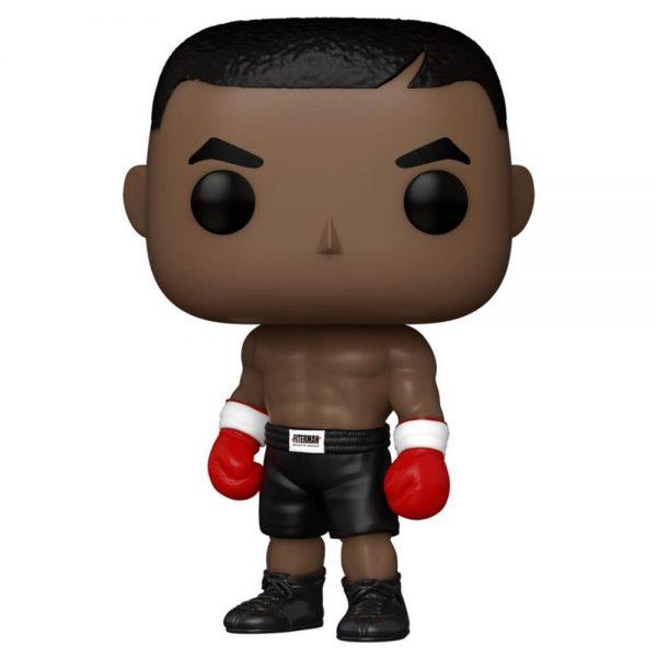 Funko POP Mike Tyson