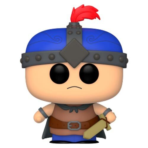 Funko POP South Park Stick Of Truth Ranger Stan Marshwalker
