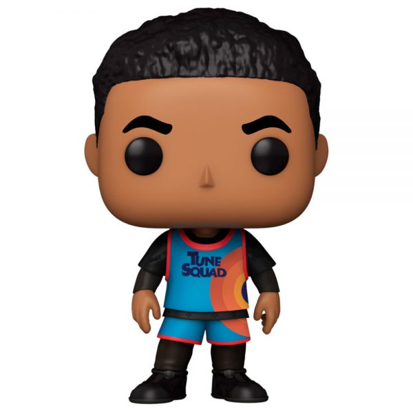 Funko POP Space Jam 2 Don (Chase)