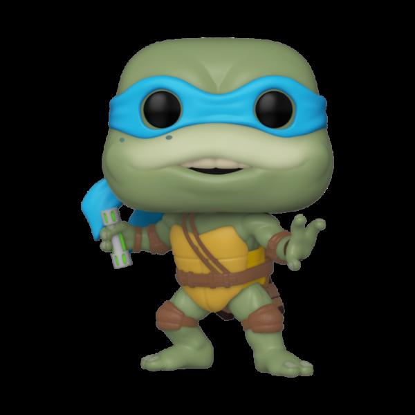 Funko POP Tortugas Ninja 2 Leonardo