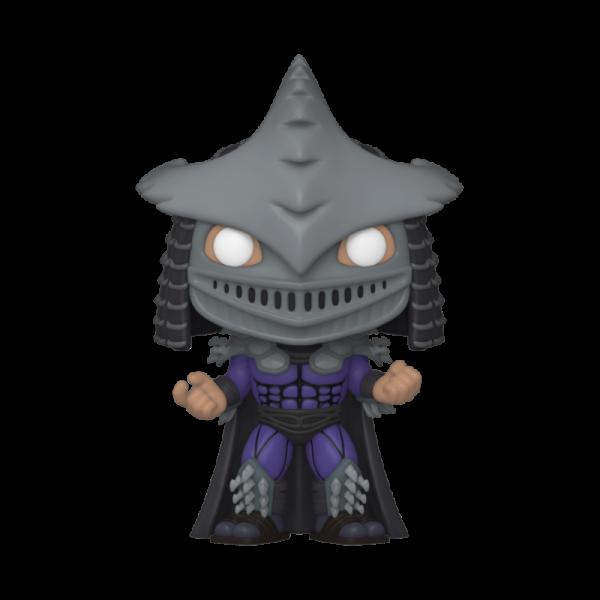 Funko POP Tortugas Ninja 2 Super Shredder