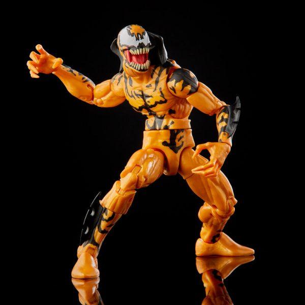 Phage Cornrows Venom Marvel 15cm