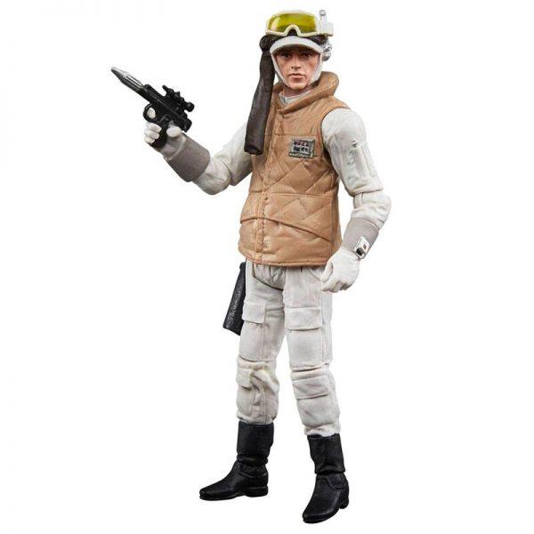 Rebel Soldier Echo Base Battle Gear Star Wars The Mandalorian 10cm