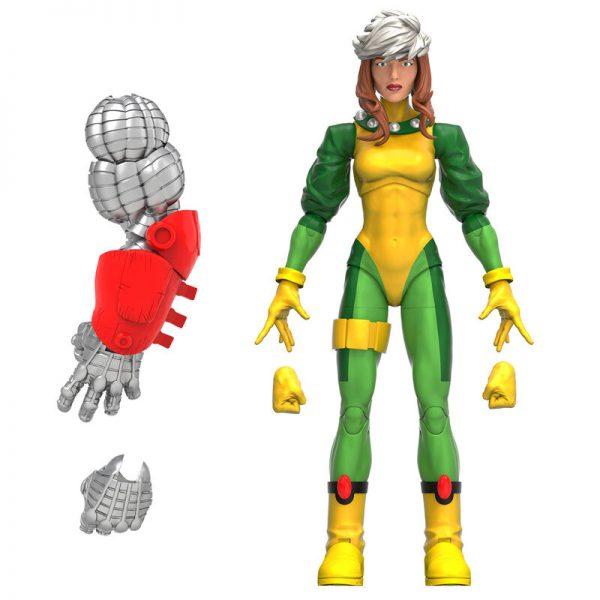 Rogue X-Men Marvel 15cm