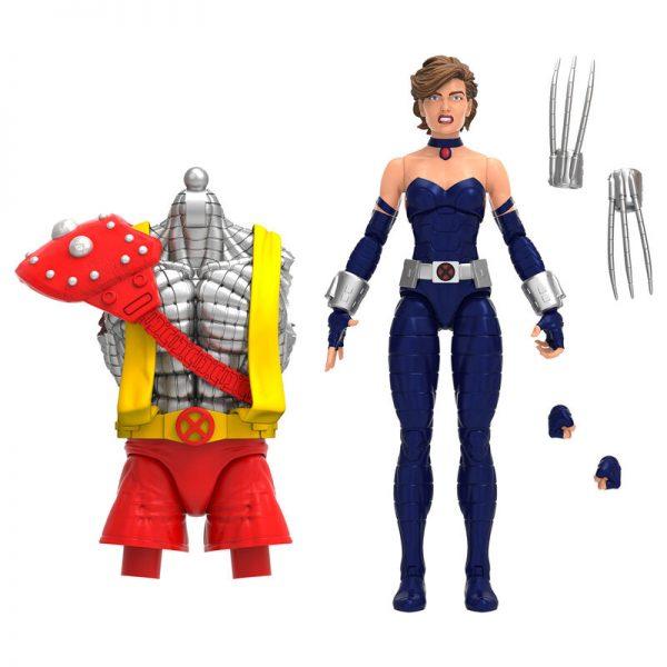 Shadowcat X-Men Marvel 15cm
