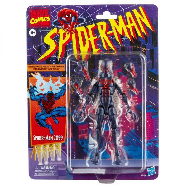 Spiderman 2099 Spiderman Marvel 15cm