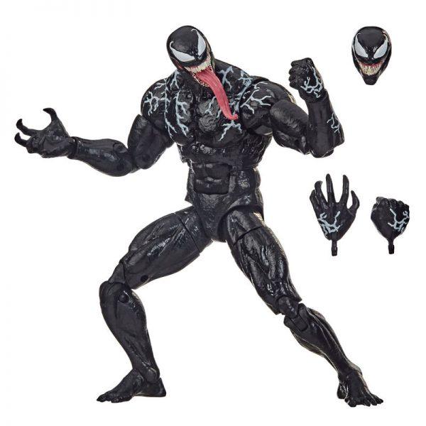 Venom Marvel 15cm