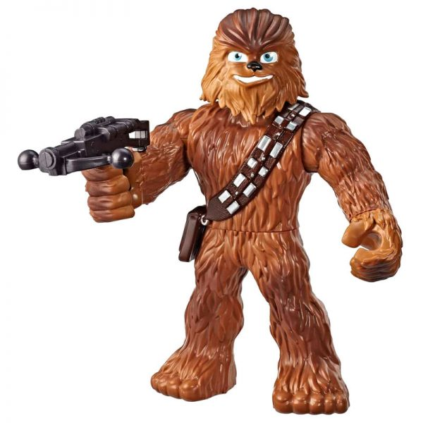 action Mega Mighties Chewbacca Star Wars 25cm
