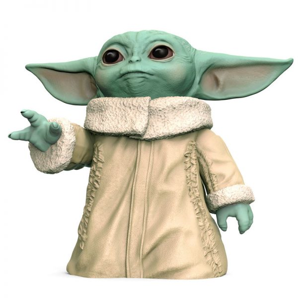 action Yoda The Child Star Wars 16cm