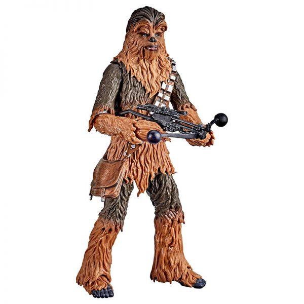 articulada Chewbacca Episode V Star Wars 15cm