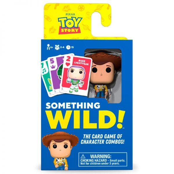 Something Wild! Toy Story