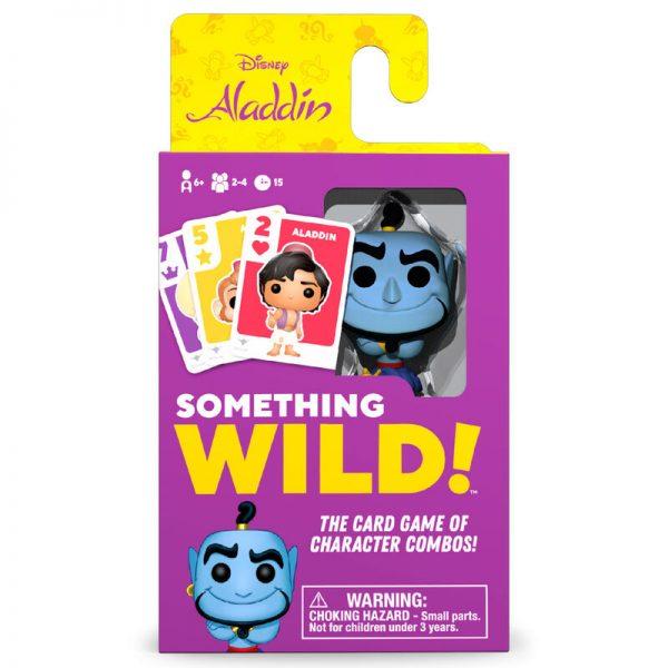 Something Wild! Aladdin