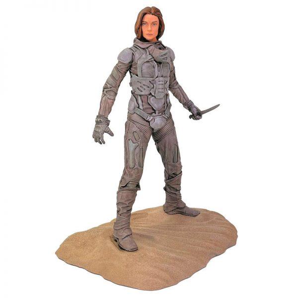 Estatua Lady Jessica Dune 23cm